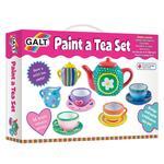 Galt Paint a Tea Set 5+