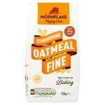 Mornflake Fine Pinhead Oatmeal