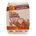 Mornflake Coarse Pinhead Oatmeal