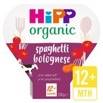 HiPP Organic Classic Spaghetti Bolognese