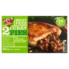 Fry's Curry Pies Frozen
