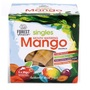 Forest Feast Singles Mango Pack